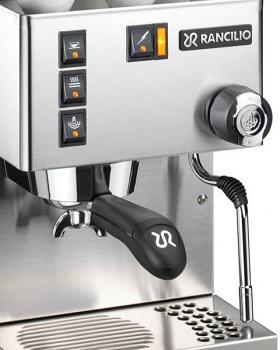 rancilio v3 espresso machine