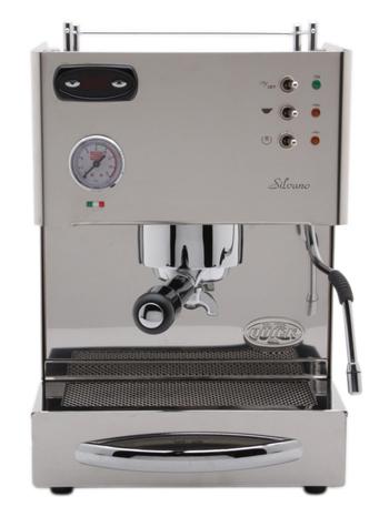silvano espresso machine