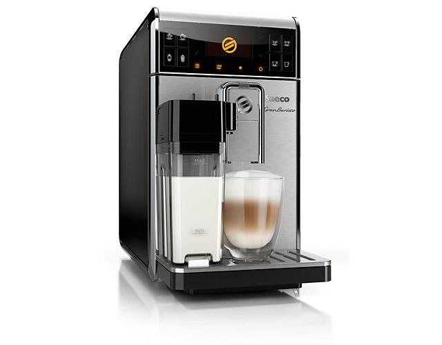 New Saeco Granbaristo Super Automatic machines now in stock!