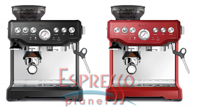 Breville Barista Express new colours