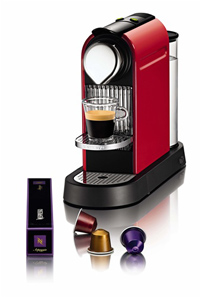 Single Serve Espresso Machines