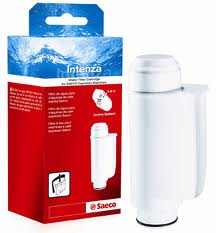How to use Saeco Intenza Filters