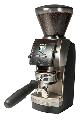 Baratza Vario New Version Now In Stock!