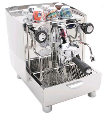 Best machine beans espresso