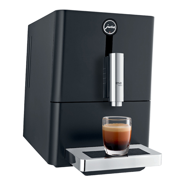 jura micro ena 1 espresso machine. Black Bedroom Furniture Sets. Home Design Ideas