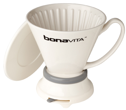 Bonavita Immersion Porcelain Coffee Dripper