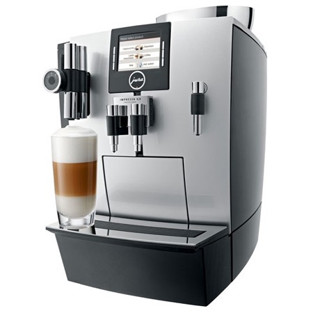 jura impressa xj9 professional otc espresso machine. Black Bedroom Furniture Sets. Home Design Ideas