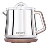 Krups ZX800 Silver Art Citrus Juicer (OPEN BOX)