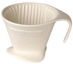 Bonavita Porcelain V Style Dripper #2