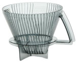Bonavita Replacement Clear Basket For BV1800 Glass Brewer