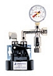 Everpure QC71 Single Head w/Pressure Gauge