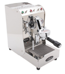 Quick Mill Alexia and Baratza Vario-W Bundle