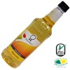 Sweetbird Banana Syrup in 1 litre PET bottle