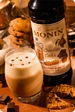 Monin Chocolate Chip Cookie syrup