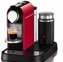 Nespresso Citiz With Milk Single Serve Espresso Machine