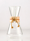 Chemex Handblown Series 3 Cup Glass Coffee Maker