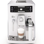 Saeco Xelsis Digital ID Espresso Machine