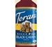 Torani Sugar-Free Black Cherry syrup 750ml