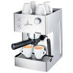 Saeco Aroma Inox Traditional Espresso Machine - Stainless Steel