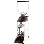 Compak K6 Polished Aluminum Commercial Espresso Grinder