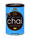 David Rio Elephant Vanilla Chai - 400g Tin