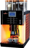 Schaerer Coffee Factory Espresso Machine