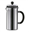 Bodum CHAMBORD HOTEL Stainless Steel 8-cup coffee press