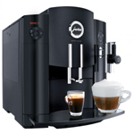 Jura Impressa C9 One Touch Espresso Machine-Piano Black