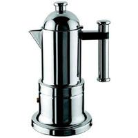 Espresso Maker Stove Top - Kontessa - 12 Cup