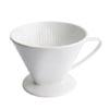 Frieling Cilio Porcelain No. 4 Filter Holder