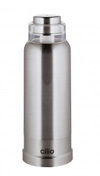 Cilio Stainless Steel Sugar Dispenser