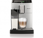 The new Saeco Minuto Cappuccino and Pure now in stock