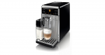Saeco GranBaristo Stainless Steel One-Touch Espresso Machine
