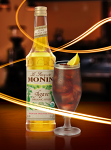 Monin Organic Agave Syrup