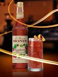 Monin Organic Raspberry Syrup