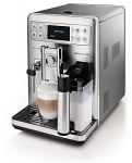Phillips Saeco Exprelia Evo One-Touch Espresso Machine
