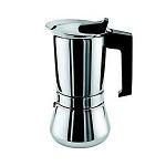 Espresso Maker Stove Top - Vespress Black B - 3 Cup