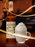 Monin Organic Hazelnut Syrup
