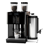 Schaerer Coffee Press Bean-To-Cup