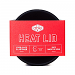 Heat Lid Black