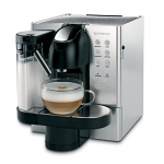Delonghi Lattissima Premium Nespresso Single Serve Espresso Machine (OPEN BOX)