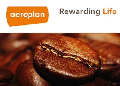 Aeroplan Rewards
