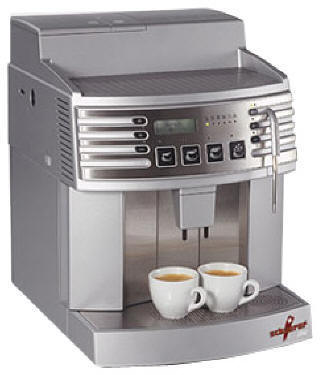 Schaerer Siena 1 Espresso Machine And Coffee Maker