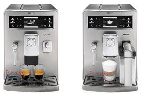 Saeco Xelsis Espresso Machine Espresso Planet Espresso