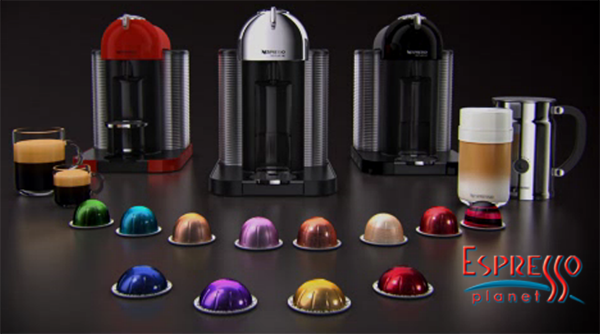 nespresso vertuoline explained canada espresso planet canada. Black Bedroom Furniture Sets. Home Design Ideas
