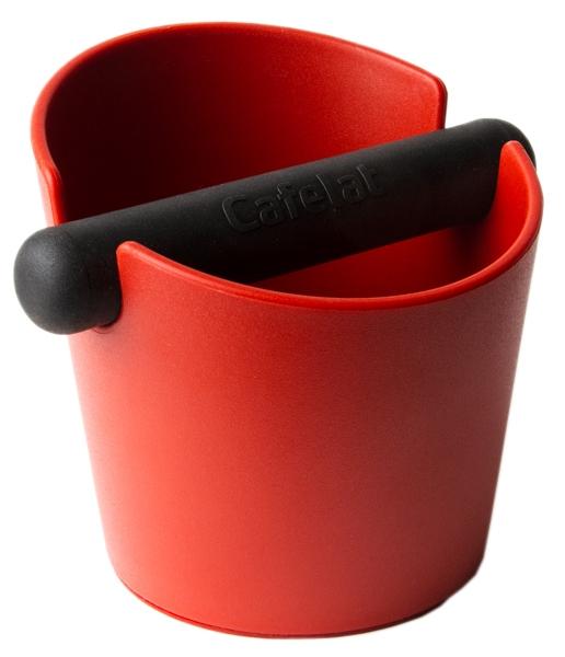 Cafelat Knockbox Tubbi - Large Red