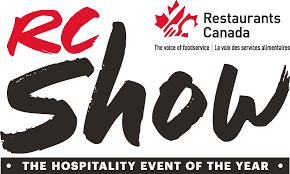 Restaurants Canada Trade Show 2020