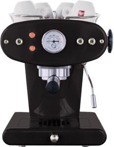 Francis Francis! X1 Espresso Machine - Black