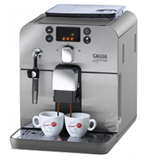 The new Gaggia Brera