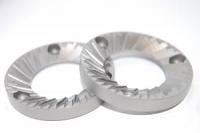 Steel vs Ceramic burrs and heat generation – the lowdown